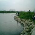 x1 滋賀県 草津市 志那の池