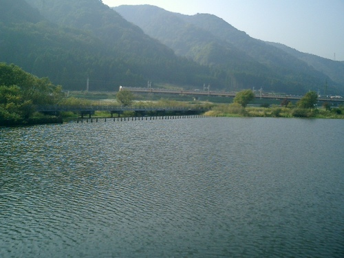 r2 滋賀県 高島市 乙女ケ池